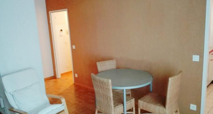 Appartement meublé de 2 pièces au Petit-Saconnex  image 4