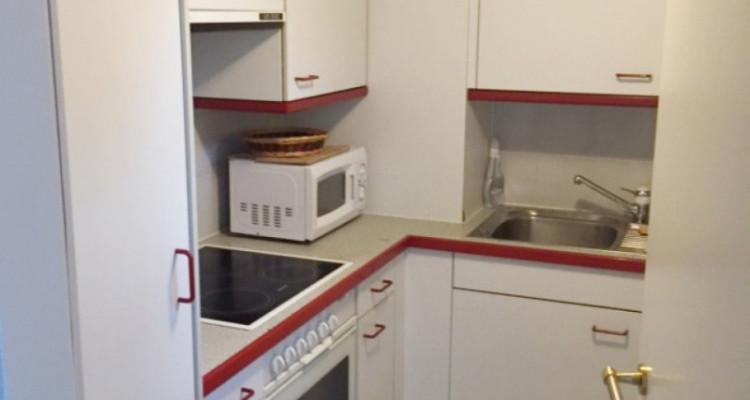 Appartement meublé de 2 pièces au Petit-Saconnex  image 5