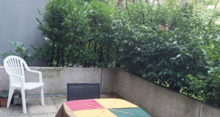 Appartement meublé de 2 pièces au Petit-Saconnex  image 6