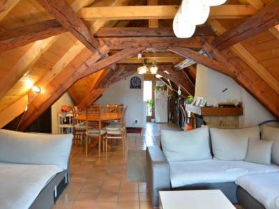 Très bel attique de 3,5pces au coeur de Blonay image 1