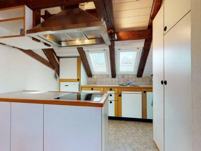Lieberhaberobjekt mit zwei Wohnungen und grosser Werkstatt/ Lager image 1
