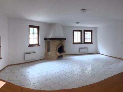 Magnifique 2,5 pièce au centre de Cossonay avec balcon (70m2) image 1