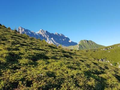 Lair de la montagne ! superbes propriétés pour amoureux de la nature image 1