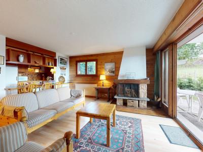 Appartement de 3.5 au centre de Villars et proche des commodités ! image 1
