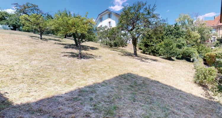 Rare ! En exclusivité : Terrain constructible à Neuchâtel ! image 6