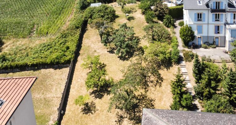 Rare ! En exclusivité : Terrain constructible à Neuchâtel ! image 8