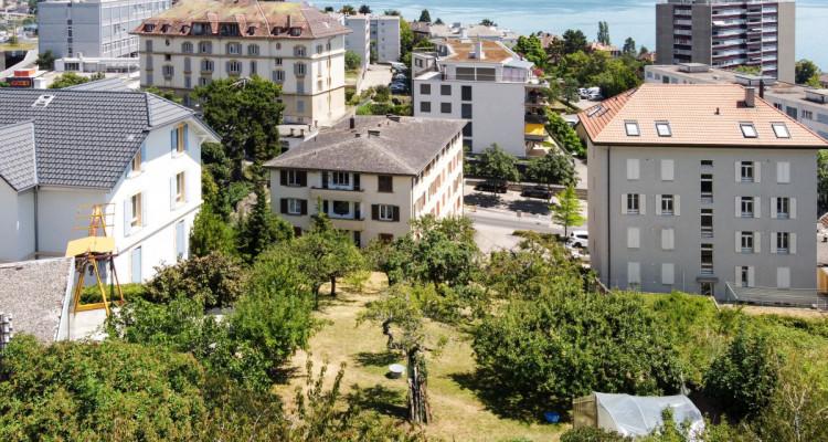 Rare ! En exclusivité : Terrain constructible à Neuchâtel ! image 1