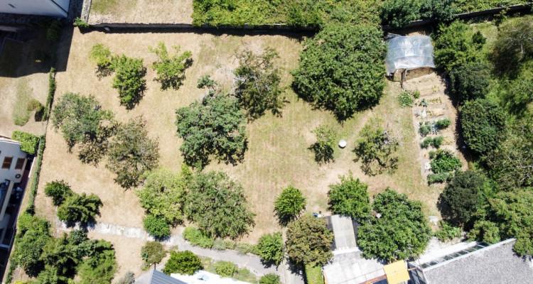 Rare ! En exclusivité : Terrain constructible à Neuchâtel ! image 9