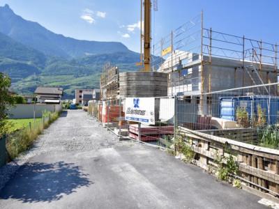 Le chantier avance ! image 1