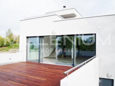Belle maison 8P moderne avec vue Lac image 1