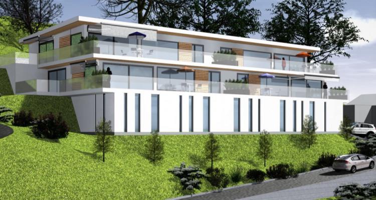 Appartement 01 - LOT A - REZ - 4,5 pièces image 2