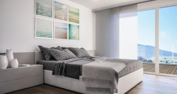 Appartement 01 - LOT A - REZ - 4,5 pièces image 4