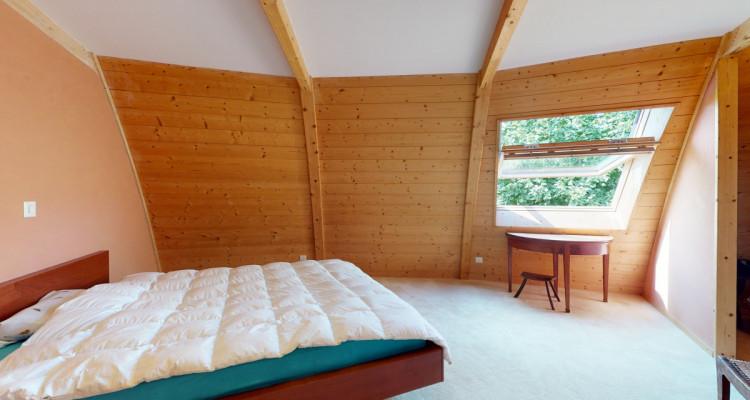 En exclusivité : Maison Domespace avec beaucoup de cachet ! image 9