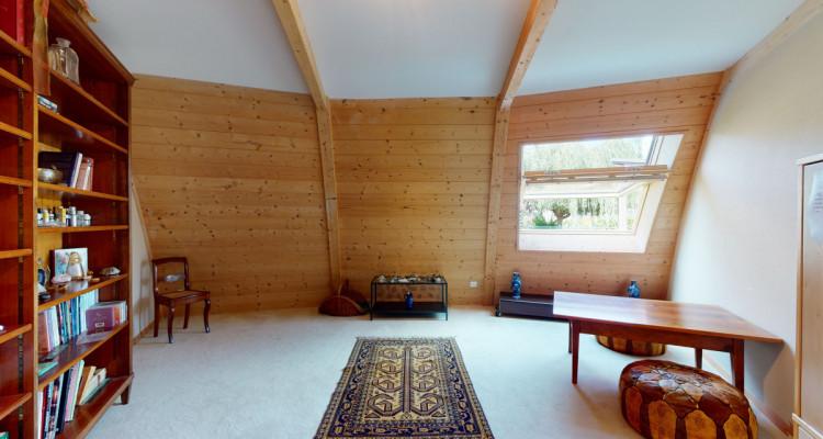 En exclusivité : Maison Domespace avec beaucoup de cachet ! image 10