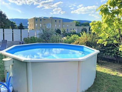 Bel appartement très soigné et son grand jardin privatif à vendre! image 1