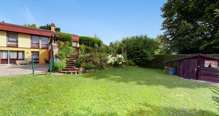 En exclusivité Charmante villa avec un appartement indépendant image 1