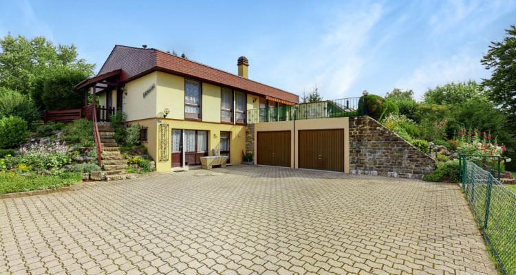 En exclusivité Charmante villa avec un appartement indépendant image 2