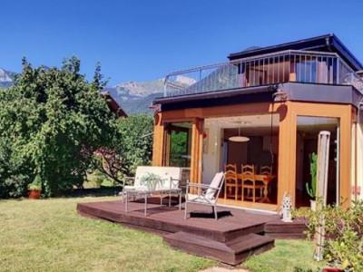 Belle maison calme, chaleureuse et confortable à Aigle. image 1