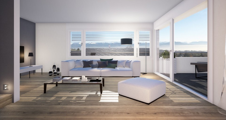 1 villa neuve DISPONIBLE DÉLAI 4 MOIS, 4 chambres, lumineuses, calme image 8