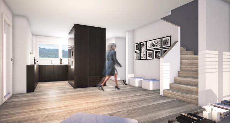 1 villa neuve DISPONIBLE DÉLAI 4 MOIS, 4 chambres, lumineuses, calme image 5