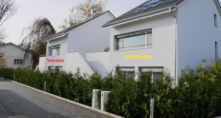 1 villa neuve DISPONIBLE DÉLAI 4 MOIS, 4 chambres, lumineuses, calme image 3