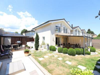 Villa mitoyenne 5P à Meyrin image 1