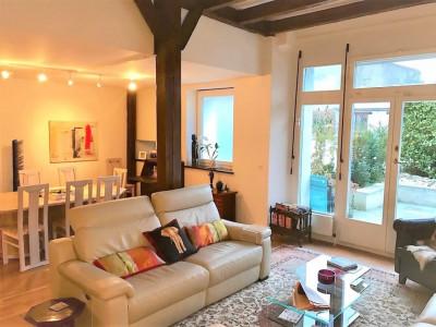 Magnifique appartement terrasse de 6P à Collex image 1