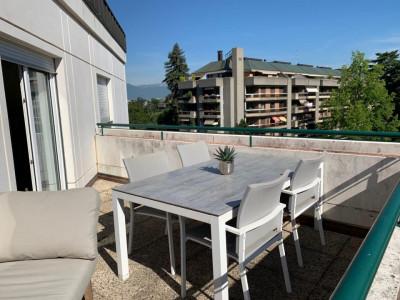 Magnifique appartement terrasse de 5P à Genève. image 1