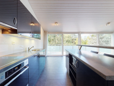 Bel appartement de style contemporain à Yverdon ! image 1