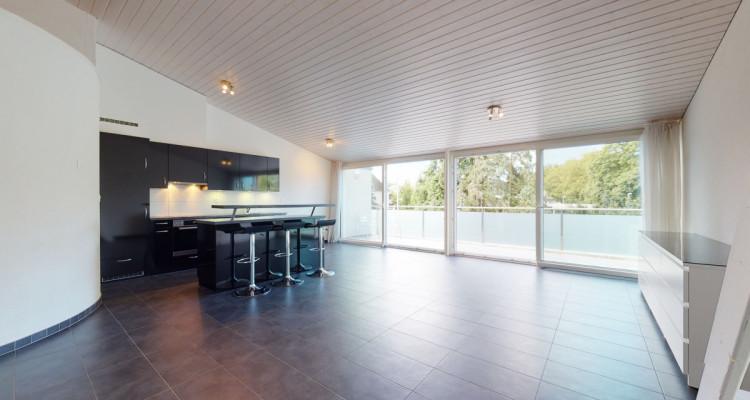 Bel appartement de style contemporain à Yverdon ! image 2
