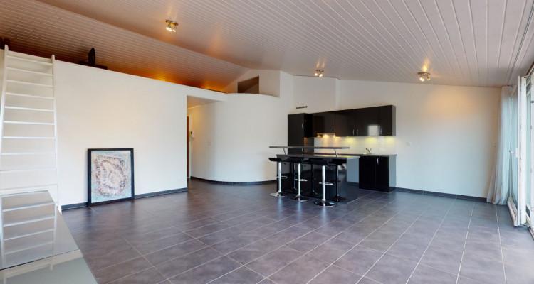 Bel appartement de style contemporain à Yverdon ! image 3