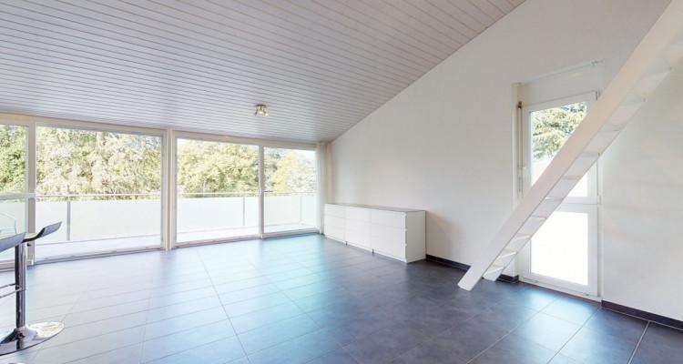 Bel appartement de style contemporain à Yverdon ! image 4