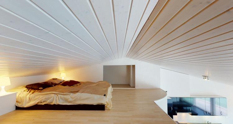 Bel appartement de style contemporain à Yverdon ! image 6