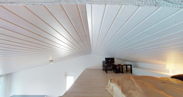 Bel appartement de style contemporain à Yverdon ! image 7