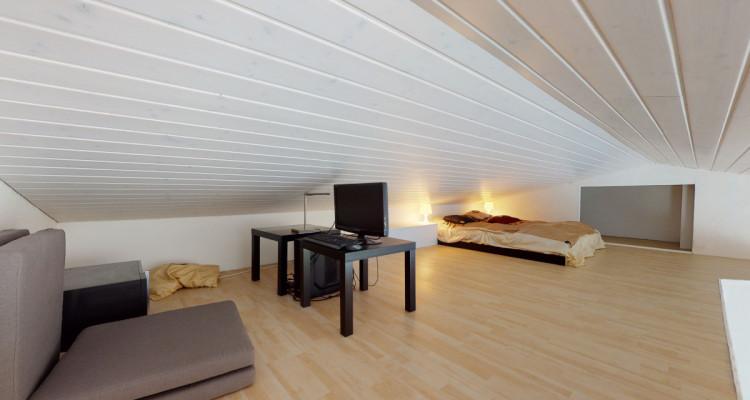 Bel appartement de style contemporain à Yverdon ! image 8