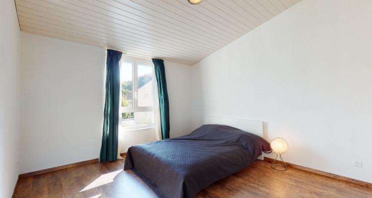 Bel appartement de style contemporain à Yverdon ! image 10