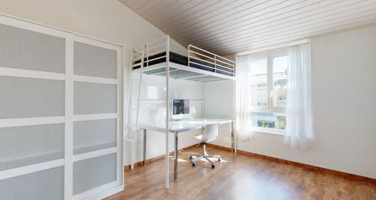 Bel appartement de style contemporain à Yverdon ! image 11