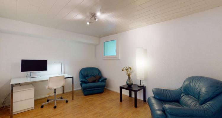 Bel appartement de style contemporain à Yverdon ! image 12
