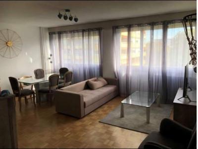Bel appartement de 3.5 pièces à Onex.  image 1