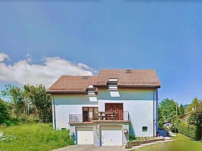 A vendre villa mitoyenne à Sainte-Croix. image 1