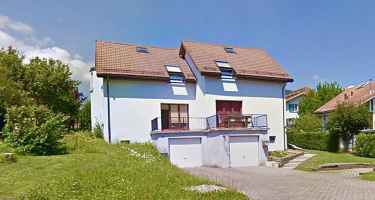 A vendre villa mitoyenne à Sainte-Croix. image 2