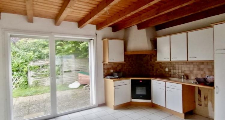 A vendre villa mitoyenne à Sainte-Croix. image 4