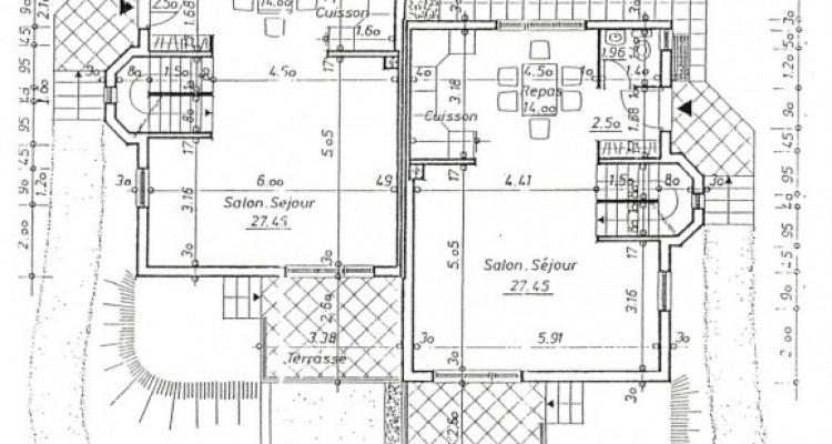 A vendre villa mitoyenne à Sainte-Croix. image 11
