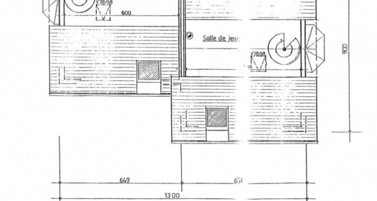 A vendre villa mitoyenne à Sainte-Croix. image 13