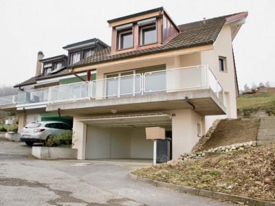 A 10 min du centre de Fribourg, votre villa Minergie pour CHF 1550.- /mois* image 1