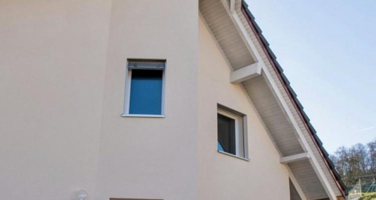 A 10 min du centre de Fribourg, votre villa Minergie pour CHF 1550.- /mois* image 2