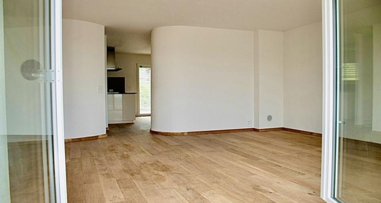 A 10 min du centre de Fribourg, votre villa Minergie pour CHF 1550.- /mois* image 5