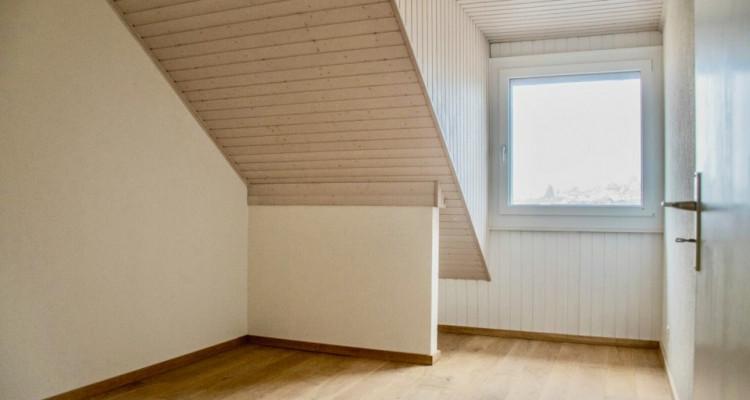 A 10 min du centre de Fribourg, votre villa Minergie pour CHF 1550.- /mois* image 9