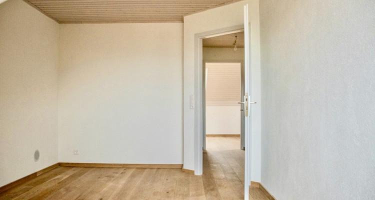 A 10 min du centre de Fribourg, votre villa Minergie pour CHF 1550.- /mois* image 10