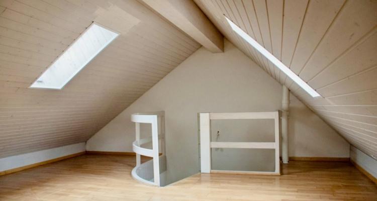 A 10 min du centre de Fribourg, votre villa Minergie pour CHF 1550.- /mois* image 11